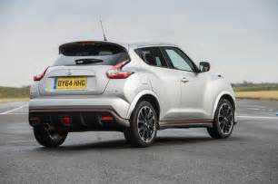 nissan juke nismo rs bhp nissan juke nismo rs review price and specs evo