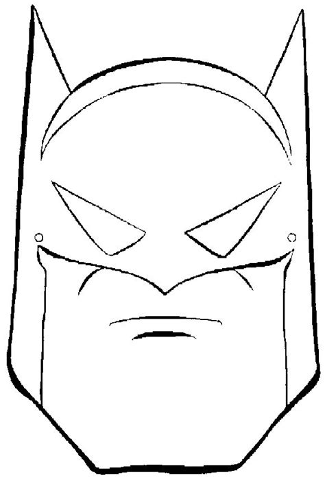 batman mask template 25 unique batman mask ideas on gesicht