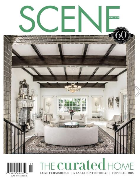 custom home builder magazine scene magazine dishes with steve ellis of mgb fine custom homes mgb home builders