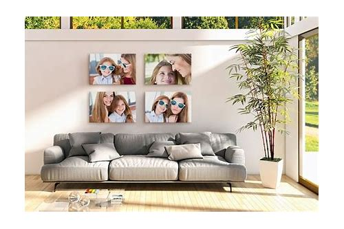 canvas print deals uk