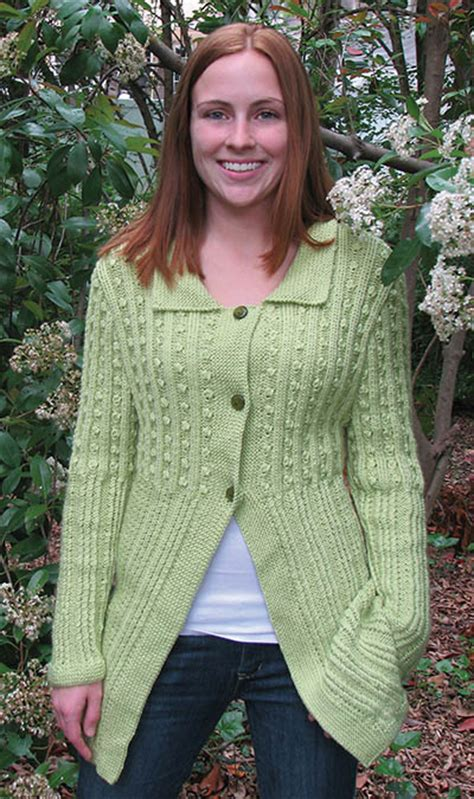 free womens knitting patterns cardigans antonia pattern
