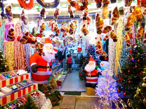 things to do at christmas in vietnam