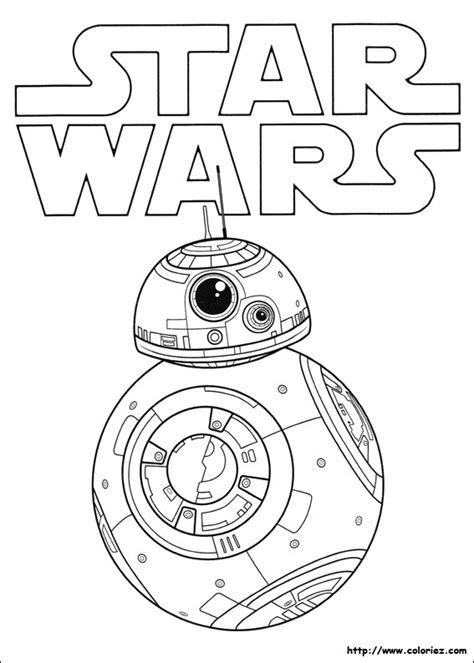coloring pages wars bb8 bb8 pages coloring pages