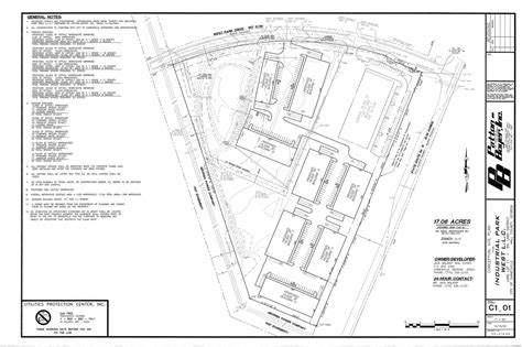 building site plan site plan
