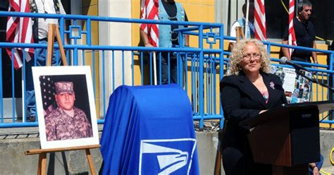 Parkchester Post Office Hours by Parkchester Post Office Named For Fallen Bronx Soldier