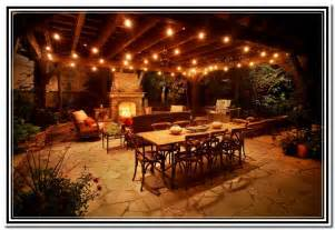 Unique Patio Lights Outdoor String Lights Ideas Home Design Ideas