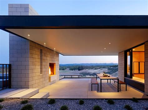 homes with outdoor living spaces passively cooled house with outdoor living spaces