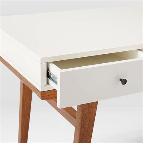 all modern desk modern desk west elm