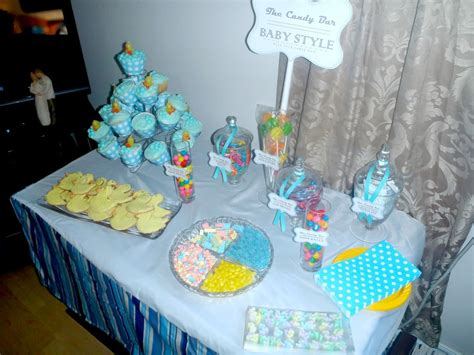 Duck Themed Baby Shower For by Ducky Theme Baby Shower Project Nursery