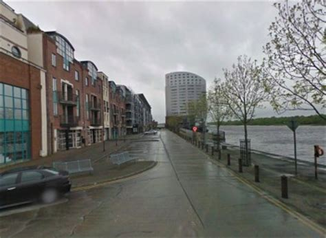 limerick must tackle drug use says councillor - Steamboat Quay
