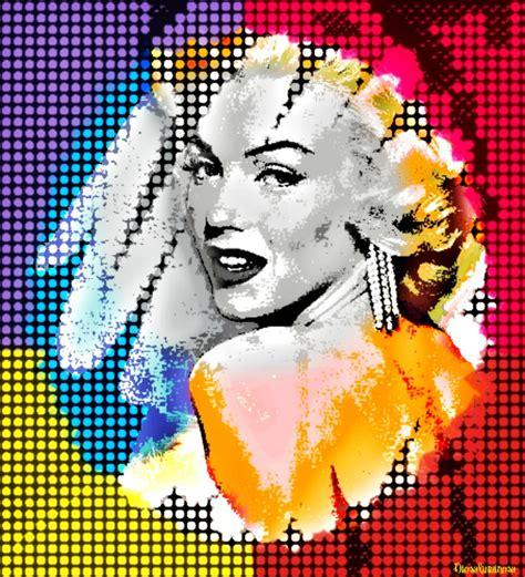 Imágenes Retro Soda | marilyn vintage retro pop by diosaluminosa on deviantart