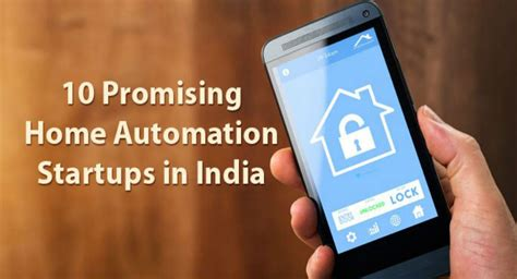 10 promising home automation startups in india bw disrupt