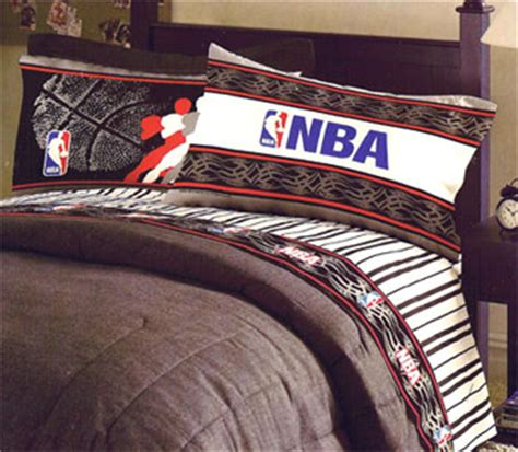 basketball bed set nba bed sheets set 4pc basketball bedding sheet set full size