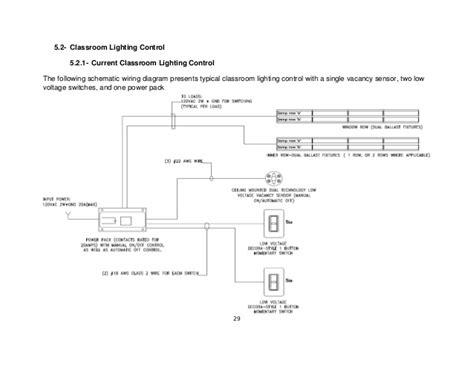line voltage occupancy sensor wiring diagram 44 wiring