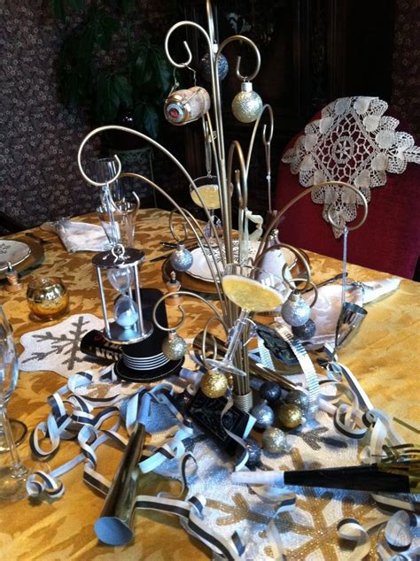 new decor sweet table new year eve party ideas completes pleasant