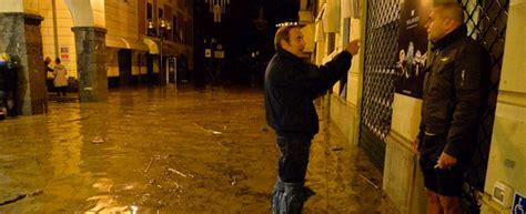 ufficio entrate chiavari alluvione chiavari le immagini paese sott acqua