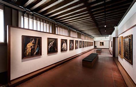 casa museo el greco museo greco 171 acciona producciones y dise 241 o