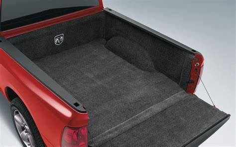 Truck Bed Rug by Bed Rug