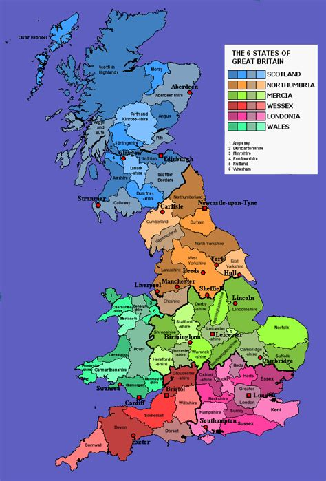 where we are the state of britain now books expansionist possible boundaries for states