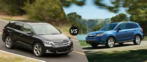 compare the 2015 mazda cx5 to the 2015 subaru outback
