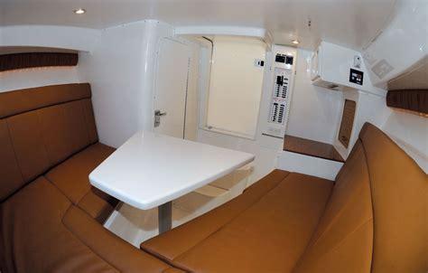 console inf center consoles 340 model info seavee boats