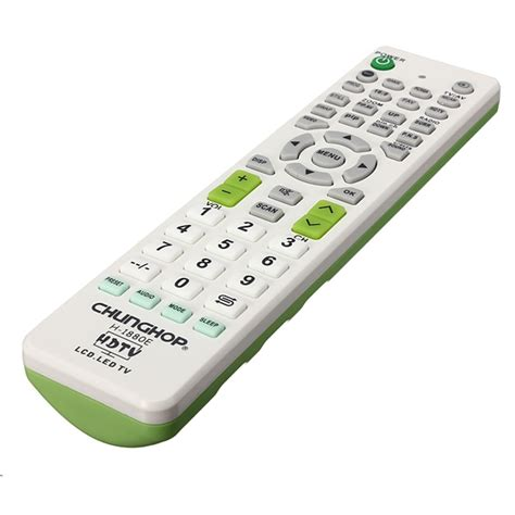 Promo Remot Tv Panasonic Lcdledtabung chunghop h 1880e universal remote compareimports