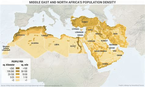 middle east map africa africa and middle east the world explained in maps