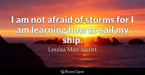 why am i scared your fears and learn to let them go books learning quotes brainyquote