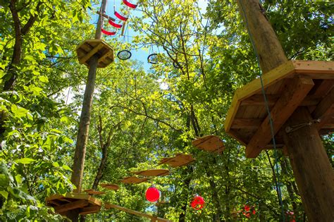 walmart country treetops floating treetops aerial park 8 ozark outdoors riverfront resort