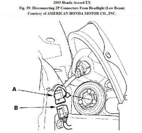 2005 Kia Amanti Headlight Bulb Replacement 2005 Honda Accord Headlight Bulb Replacement 2005 Free