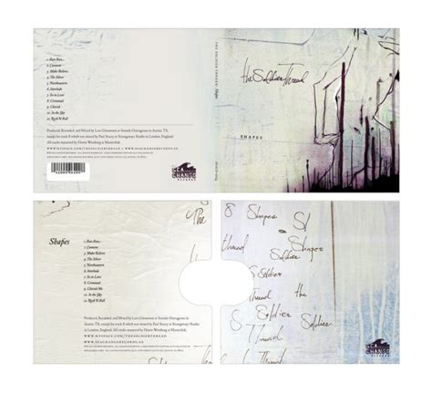 design manufacturing record portfolio album art by daniel perlaky at coroflot com