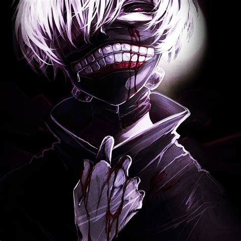 tokyo ghoul anime tokyo ghoul background guy art blood