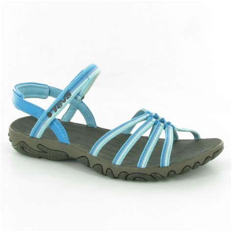 teva kayenta sandals teva kayenta sandals in blue