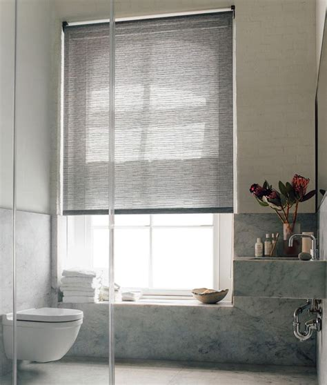 blinds for bathroom windows 17 best ideas about bathroom window treatments on