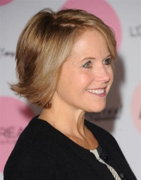 hairstyles of katie couric 25 best ideas about katie couric on pinterest ginnifer