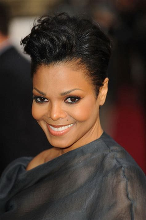 short cut with janet hair nia long short hairstyles