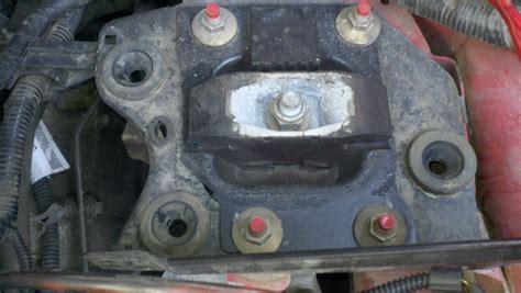 2001 ford focus motor mount ford c6 transmission mounts