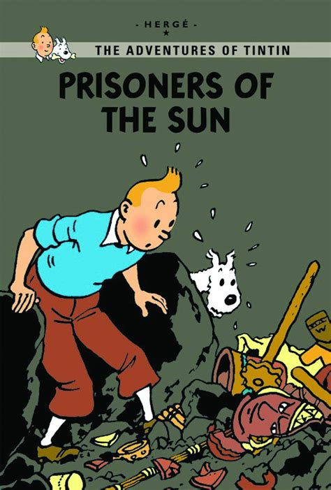 1405206330 the adventures of tintin herge fresh comics