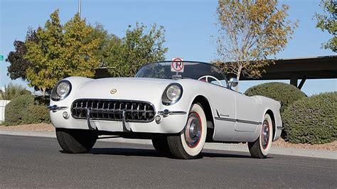 first corvette ever made the worst corvettes ever made really