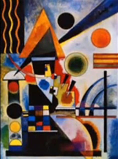 figuras geometricas kandinsky m 237 dias digitais ii