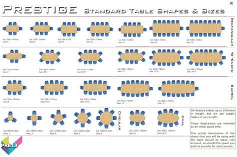 Prestige Tables   Boardroom Furniture