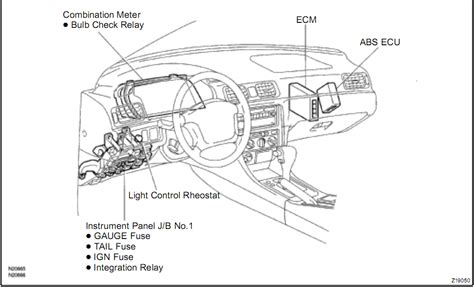 security system 2008 toyota camry solara engine control fuse box wiring fuse box lexus es 300 wiring diagram images replacement is 2 lexus es 300 fuse