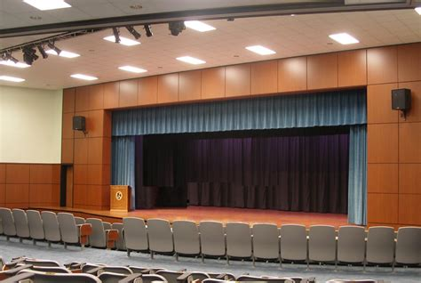 Chapman Mba Requirements by Arts Chapman Auditorium Francis Marion