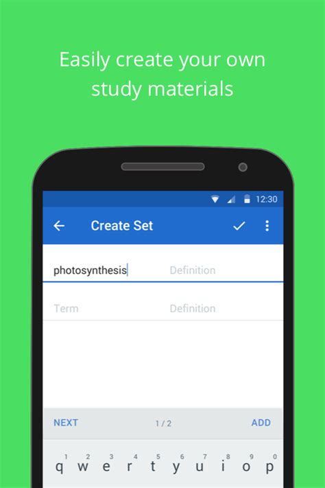 Play Store Quizlet Quizlet Play の Android アプリ
