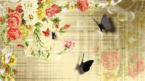 Imagenes Vintage Flores | imagenes vintage flores para fondo celular en hd 15 hd