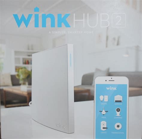 wink hub 2 summary smarter home automation