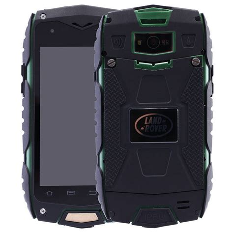 Discovery V11 Outdoor Android Waterproof Rugged Smartphone Rugged Outdoor