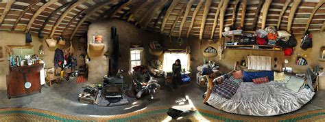 Tiny Homes Interiors gobcobatron panorama small scale net yearofmud photo by