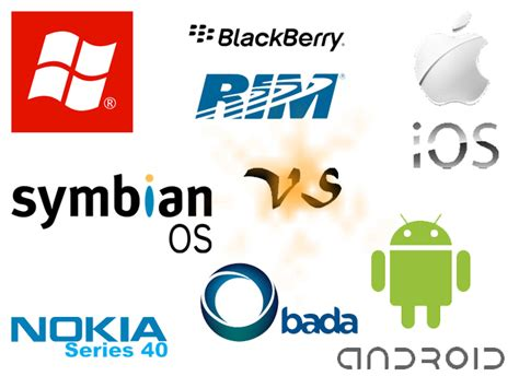 windows mobile operating system top 7 mobile operating systems for 2013