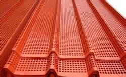 Dust Board windbreak panels for windproof and dust